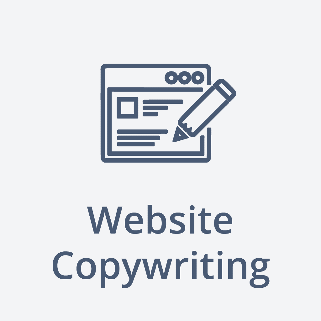 Website Copywriting for manufacturing and agriculture companies