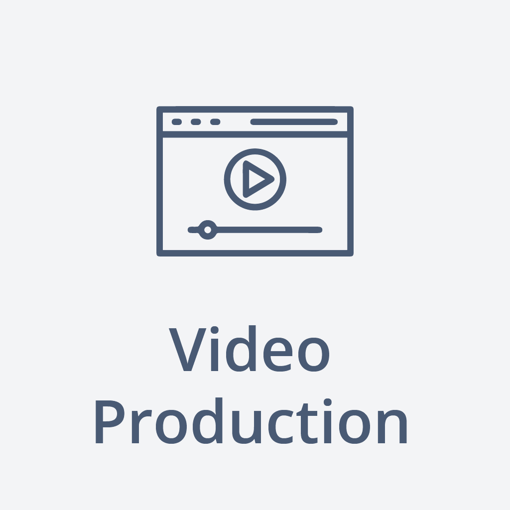 Video Production manufacturing and agriculture companies